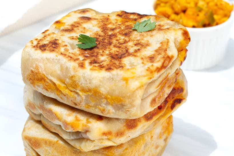 Singapore Murtabak by Authentic Food Quest