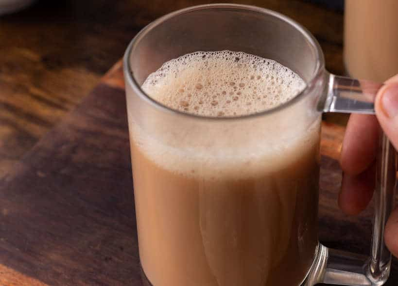 Teh Tarik Surprising Malaysian Drink by Authentic Food Quest