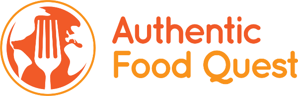 Authentic Food Quest