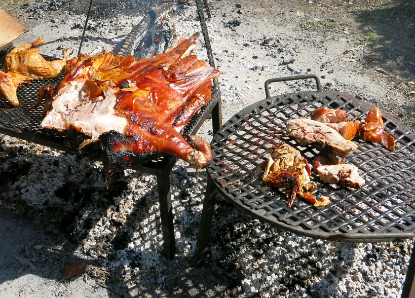 What is an Asado a traditional feast in Argentina by Authentic Food Quest