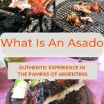 Pinterest Argentina Asado by Authentic Food Quest