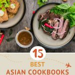 Pinterest Best Asian Cookbooks by Authentic Food Quest