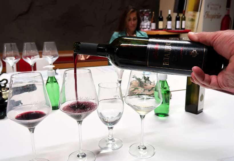 Vladika Wine Plantaze by Authentic Food Quest