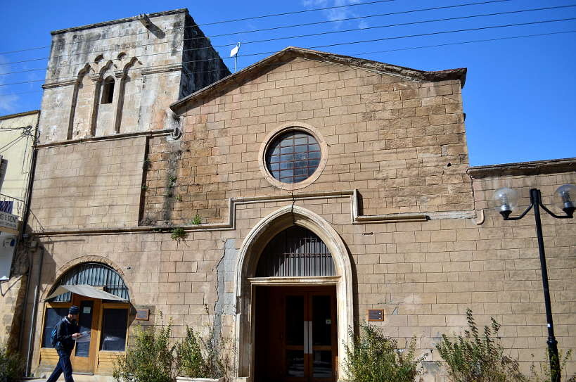 Archaeological Museum of Chania by Authentic Food Quest