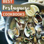 Pinterest Best Portuguese Cookbooks by Authentic Food Quest
