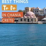 Pinterest Best Things To Do in Chania by Authentic Food Quest