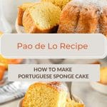 Pinterest How To Make Pao de Lo by Authentic Food Quest