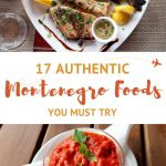 Pinterest Montenegrin Foods by Authentic Food Quest