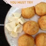 Pinterest Montenegro Foods by Authentic Food Quest