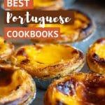 Pinterest Portuguese Cookbook by Authentic Food Quest