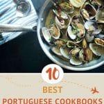 Pinterest Portuguese Cookbooks by Authentic Food Quest
