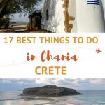 Pinterest Top Best Things To Do in Chania by Authentic Food Quest