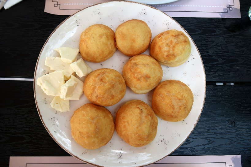 Priganice Traditional Montenegro Food by Authentic Food Quest