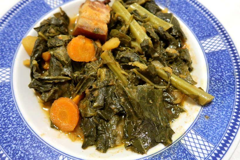 Rastan Dish Montenegro Cuisine by Authentic Food Quest