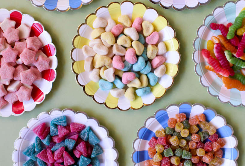 Candy Box by Authentic Food Quest