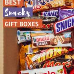 Pinterest Best Snacks Gift Box by Authentic Food Quest