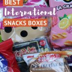 Pinterest Best Snacks International by Authentic Food Quest