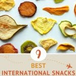 Pinterest International Snacks Boxes by Authentic Food Quest