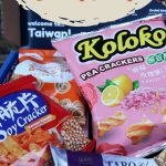 Pinterest Snacks From Around the World by Authentic Food Quest