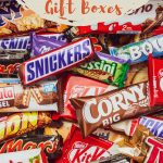 Pinterest Snacks Gift Box by Authentic Food Quest