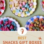 Pinterest Snacks Gift Boxes by Authentic Food Quest